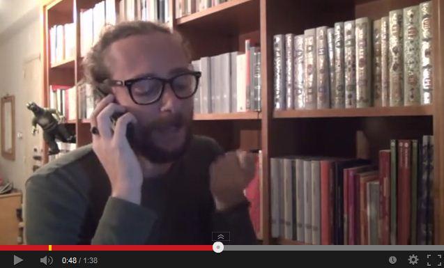 14 euro in busta paga, la telefonata tra Letta e Pinuccio – VIDEO