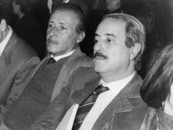 Bruxelles ricorda Falcone e Borsellino, perché la mafia è transnazionale