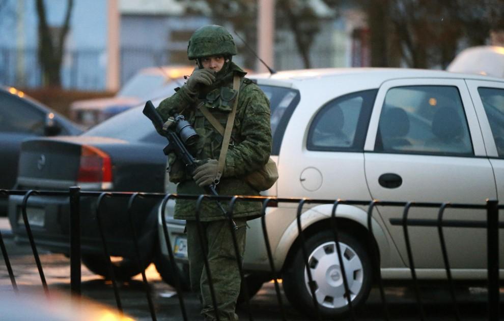 """Ecco i paesi Nato che temono il """"metodo Crimea"""""""