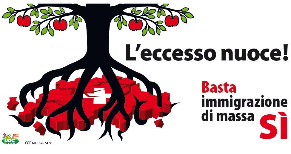 """La Svizzera al voto: """"Troppi italiani, vadano a casa"""""""