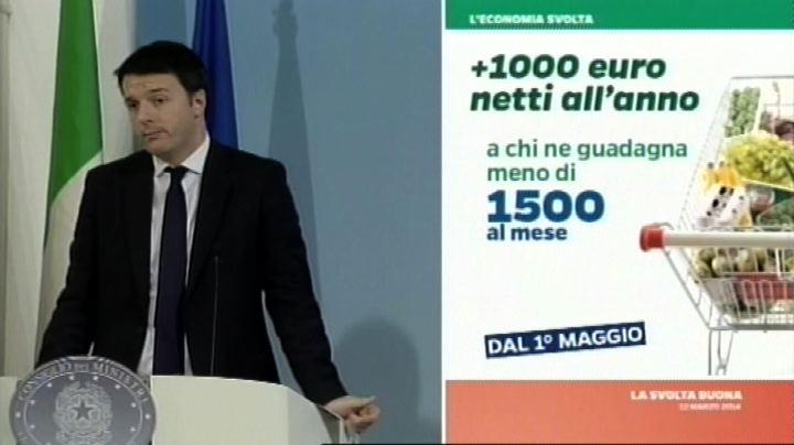 Le proposte di Renzi (che non piacciono al Pd)