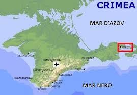 Crimea, la strage dimenticata degli emigrati italiani