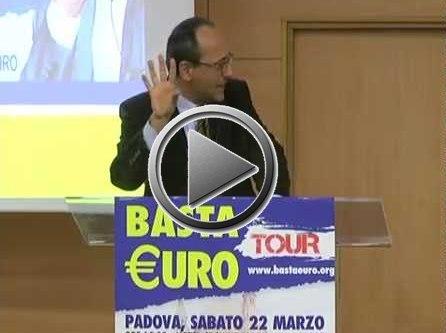 """Bagnai vs Casaleggio: """"Venderebbe stufe spacciandole per frigoriferi"""""""