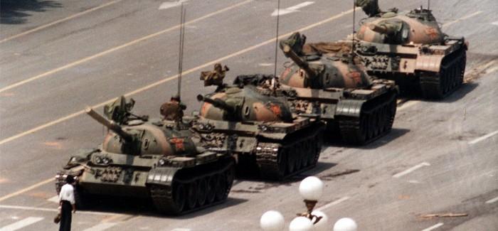 "Tienanmen, la strage ""vietata"" che ancora spaventa la Cina"