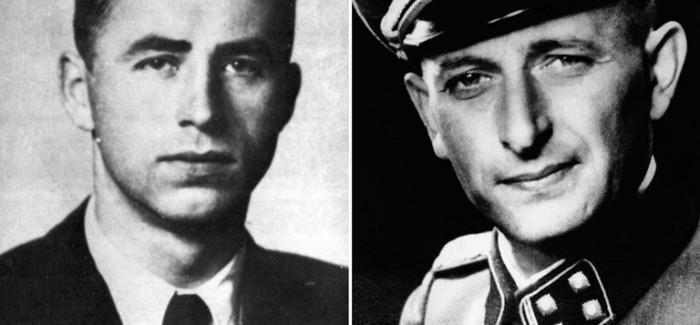 Era il nazista più ricercato al mondo, così per 60 anni è sfuggito alla giustizia