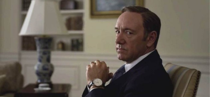 """House of cards"" versione russa. La serie tv che imbarazza Putin"