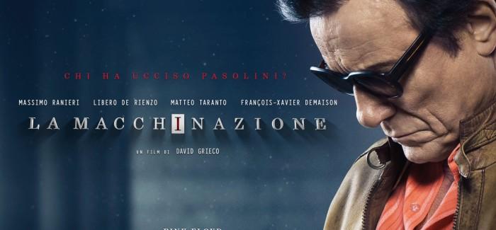 """""""La macchinazione"""": Pasolini e l'ipocrisia all'italiana"""