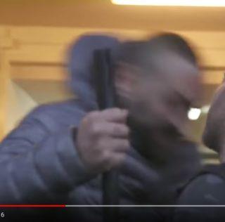 Voto a Ostia, Roberto Spada aggredisce giornalista Rai – VIDEO