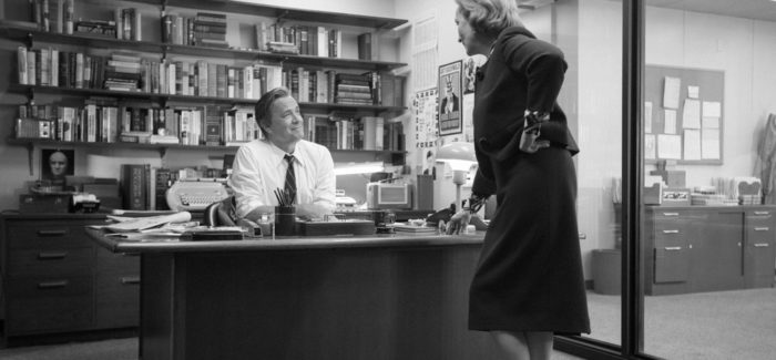 """""""The Post"""", la premiata ditta Spielberg-Streep-Hanks non delude"""