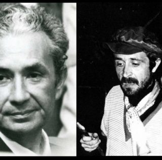 Peppino Impastato, 40 anni fa la fine nello stesso giorno di Moro
