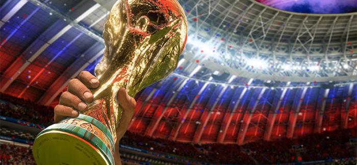 I Mondiali dorati di Russia e la strategia di Putin