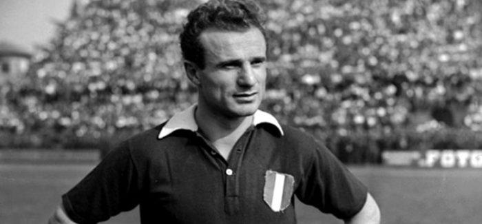 I cento anni di Capitan Mazzola, eroe del calcio d'altri tempi – LA FOTO
