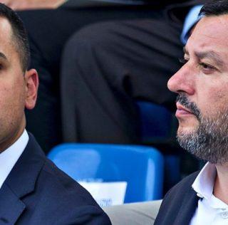 Governo, vertice in corso tra Conte e Salvini. La crisi è a un passo