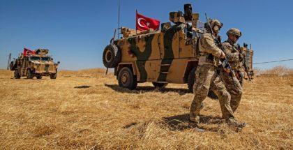 milizie turche