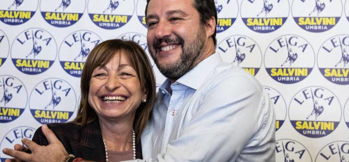 Umbria, cosa ci dice (e non ci dice) il voto
