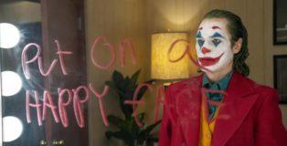 Joker allo specchio 2019