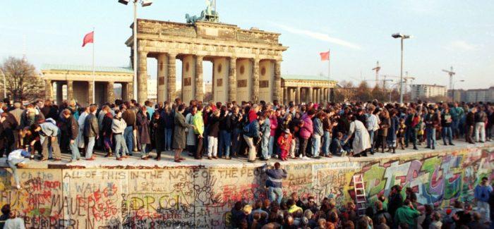 Berlino 1989, la fine di un'era. E di una vita nella DDR