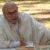 Favino interpreta Craxi in una scena di Hammamet