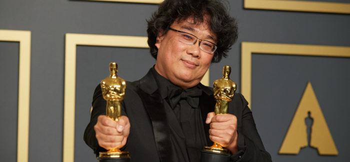 Oscar 2020, il coreano Parasite è nella storia. Tutti i vincitori