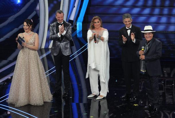 Sanremo 2020: Amadeus, Fiorello, Al Bano e Romina Power