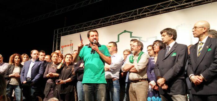 Elezioni e referendum: la frenata di Salvini, la scommessa di Zingaretti