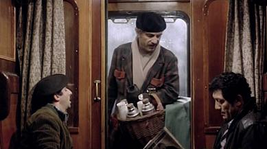 "Nino Manfredi in ""Café Express"", 1980"