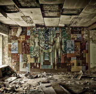 Chernobyl, 35 anni fa la tragedia che sconvolse il mondo