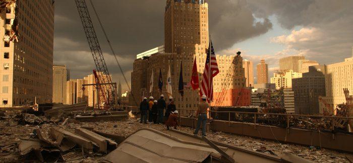 11 settembre 20 anni dopo. I numeri per non dimenticare